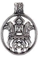 Амулет защитный №7 «Даждьбог»