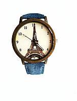 Часы женские Fancy Paris ремешок под джинс