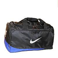 Сумка спортивная Nike GS1303 средняя черная