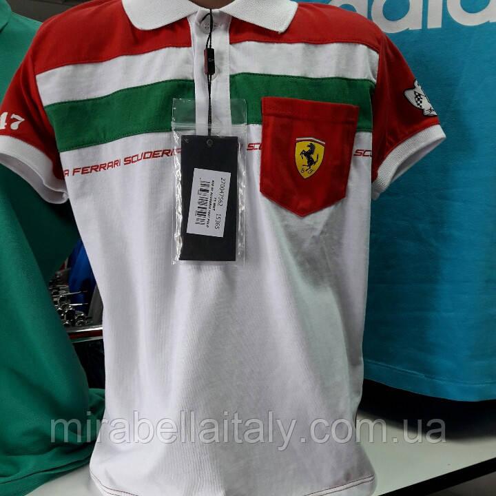 Поло Ferrari оригинал