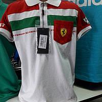 Поло Ferrari оригинал, фото 1