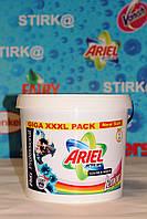 Стиральный порошок Ariel + Lenor 10 kg