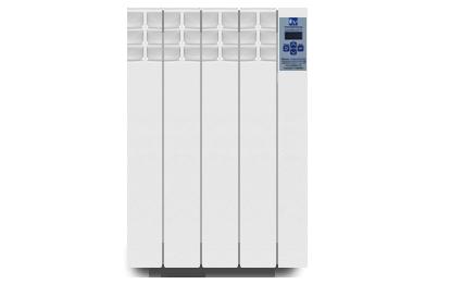 Електрорадіатор Оптімакс Standard 4 секцій 480 Вт