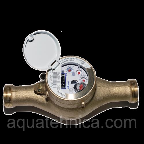 Счётчик холодной воды Sensus 420PC 10 м3 в час Ду 32 мм мокроход класс С