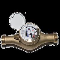 Счётчик холодной воды Sensus 420PC 2,5 м3 в час Ду 15 мм мокроход класс С
