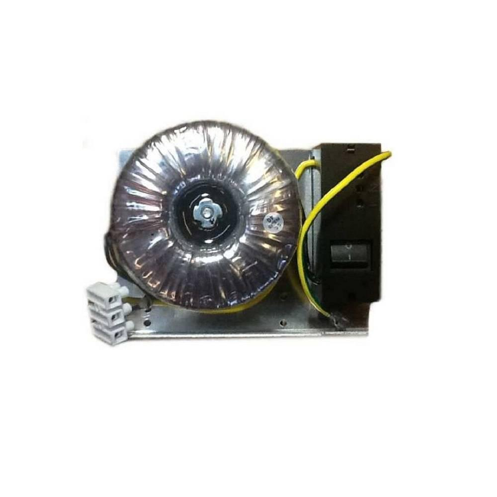 Блок питания, трансформатор 230v-33V/4.25A для дверей Geze