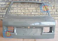A11-5604005-DY Кришка багажника A11/Chery A15 Amulet/Чері Амулет (Ліцензія), фото 1