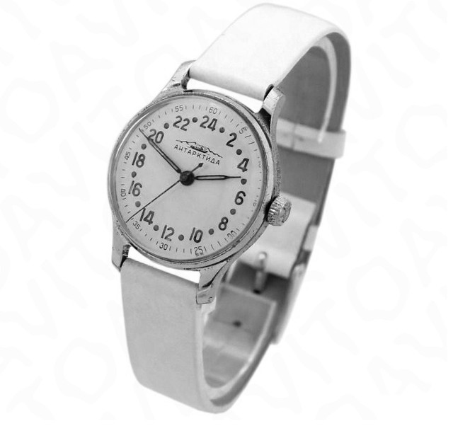Very cool soviet watches