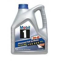 Масло  MOBIL1 FS 5W40 4л, США