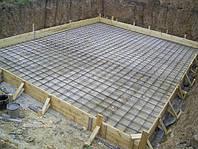 Какие типы фундаментов отлично подходят для каркасных домов