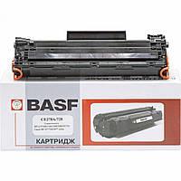 Картридж тонерний Basf для Canon LBP-800, HP LJ 1100 аналог EP-22 Black WWMID-81153