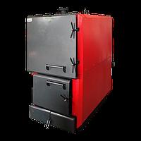 Твердотопливный котел MARTEN INDUSTRIAL T-200 автоматическая загрузка