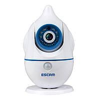 WiFi IP камера ESCAM QF521 Penguin