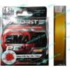 Шнур Favorite Smart PE 4x 150м #2.5  0.256мм 13кг оранжевый (9993980)