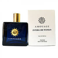 Amouage Interlude Woman  100 ml тестер