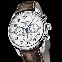 Часы Longines Master Collection мужские механические копия, фото 1