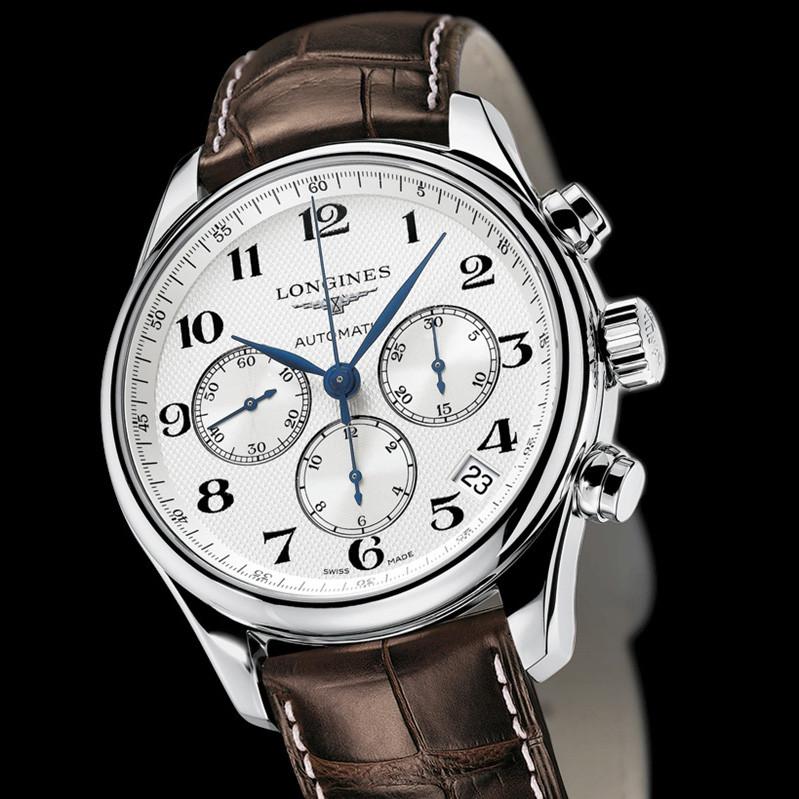 Часы longines master collection копия