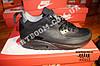 Кроссовки Nike Air Max 90 Mid Winter Black Черные мужские, фото 4