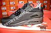 Кроссовки Nike Air Max 90 Mid Winter Black Черные мужские, фото 5