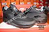 Кроссовки Nike Air Max 90 Mid Winter Black Черные мужские, фото 3