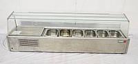Витрина холодильная настольная Fagor б/у, фото 1