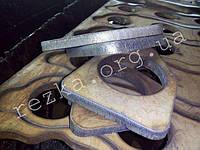 Раскрой стали и цветных металлов в Днепре c помощью ЧПУ (лазерная и плазменная резка)