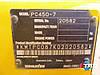 Гусеничный экскаватор Komatsu PC450-7 (2006 г), фото 3