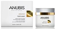 Anubis Effectivity Gold Cream SPF20 Крем Голд 24 ч, 60 мл