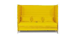 Стильный диван Espace (Эспейс)