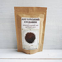 Чай черный мелкий лист Английский завтрак