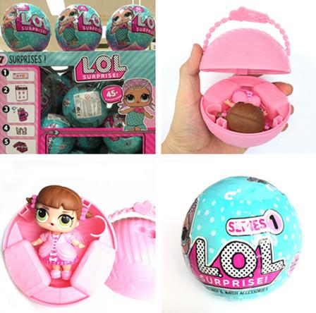 куклы лол оригинал купить