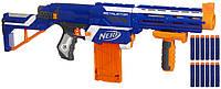 Бластер Элит Риталиэйтор синий и белый в ассорт. Hasbro Nerf (98696)