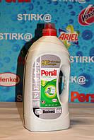 Гель для стирки Persil 5.8 л. POWER Gel (90 стирок) Оригинал