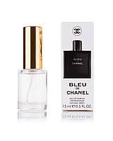 15 мл Парфюм с феромонами  Bleu de Chanel для мужчин,