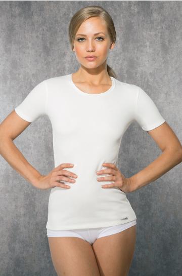 Термо-футболка Doreanse 9555 экрю