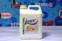 Кондиционер для белья LENOR Детский 5 л