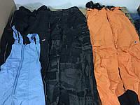 Секонд хенд, Лижні штани, Ч+Ж, Оптом