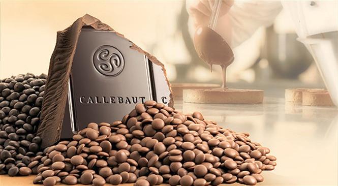 Шоколад Barry Callebaut всі види