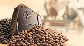 Barry Callebaut Темний шоколад (с натуральною ванілю сорту  Bourbon)