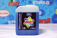 Гель для стирки Ariel Colour 5.150 L