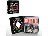 Настольная игра Покер, 3896A