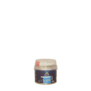 Мягкая наполняющая шпатлевка Butterfly POLYSOFT (кремовая) 0,25 кг