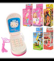 Телефон моб. M 0265 I U/R -1