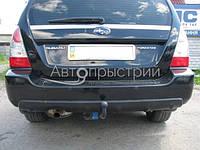 Фаркоп Субару Форестер Subaru Forester