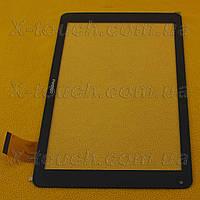 Тачскрин, сенсор Prestigio MultiPad PMT 3131 3G черный для планшета