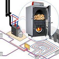 Проектирование систем отопления и водоснабжения