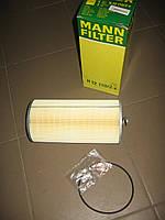 Масляный фильтр на MERCEDES: MK, NG, SK; NEOPLAN; SETRA