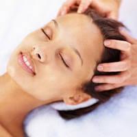 Засоби лікувальні для шкіри голови