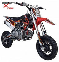 Питбайк GEON X-Ride Motard 150 PRO , фото 1
