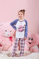 Пижама детская SEXEN 66076